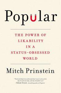 Popular by Mitch Prinstein